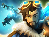 Download Game Legacy Quest : Rise of Heroes Apk V1.9.107 For Android