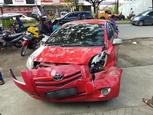 Kecelakaan Menjadi Salah Satu Penyebab Miskin