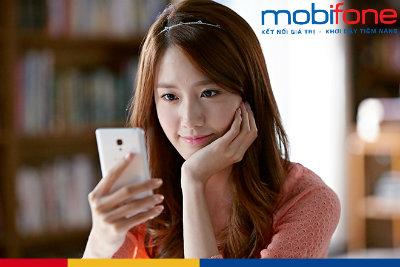 Gói cước MF150 MobiFone