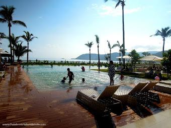 Costa Pacifica: the best luxury hotel in Baler