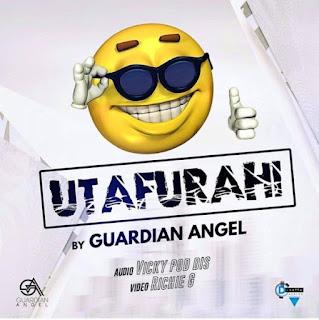 Guardian Angel - Utafurahi