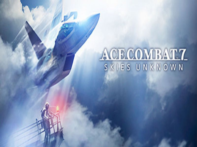 Download Ace Combat 7 Skies Unknown Game PC Free