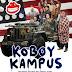 Film Koboy Kampus, Ajak Penonton Bernostalgia ke Tahun 90-an