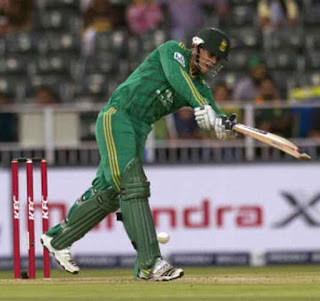 South Africa vs Pakistan 1st T20I 20th November 2013 Highlights