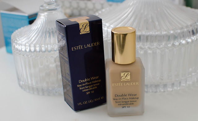 Double wear d' Estée Lauder