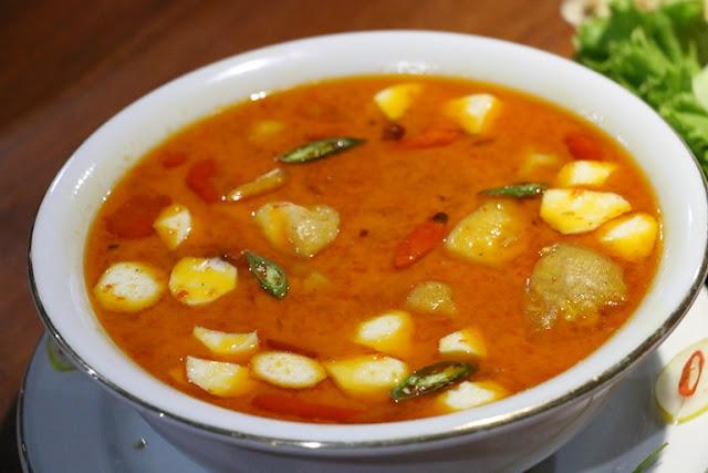 kuliner thailand paling populer