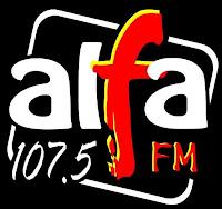 Rádio Alfa FM de Nova Iguaçu ao vivo
