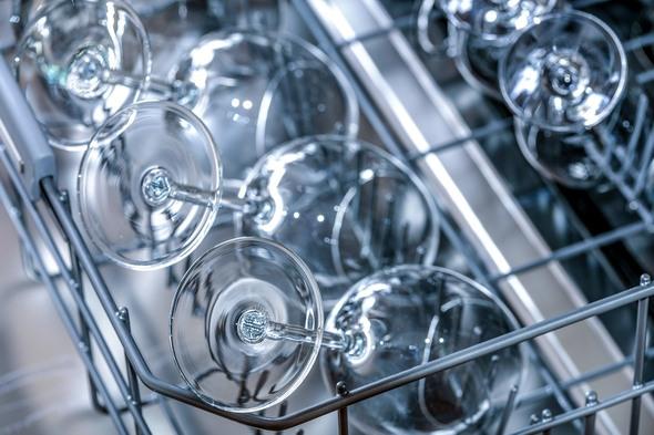 mosogatás - Nagykonyhai gépek
