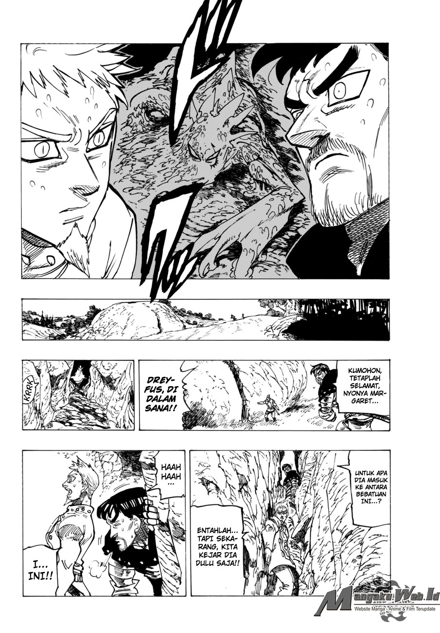 Nanatsu No Taizai: Chapter 244 - Page 15