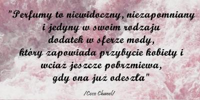 Śliczne perfumetki od Perfumik.pl