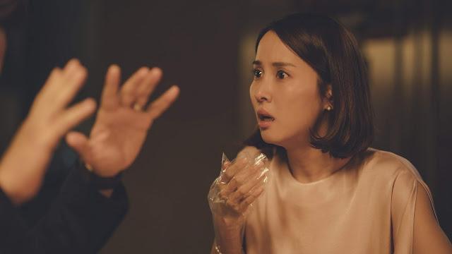 Cho Yeo-jeong Bong Joon-ho | Parasite | VIFF 2019