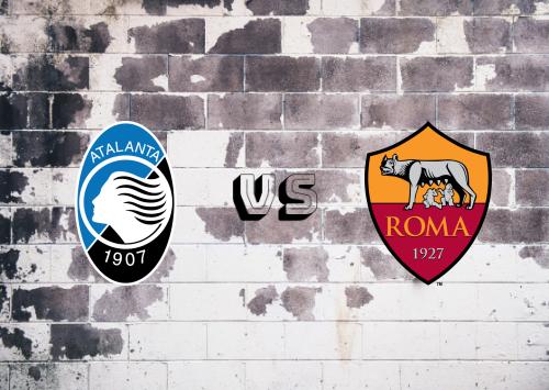 Atalanta vs Roma  Resumen y Partido Completo