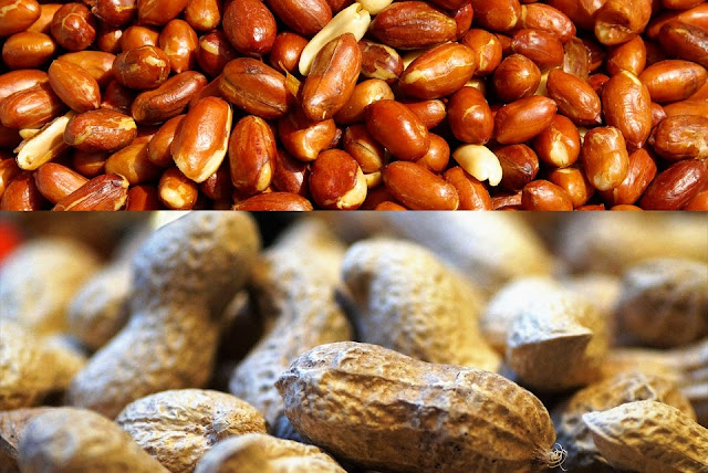 5 Amazing Health Benefits Of Groundnut