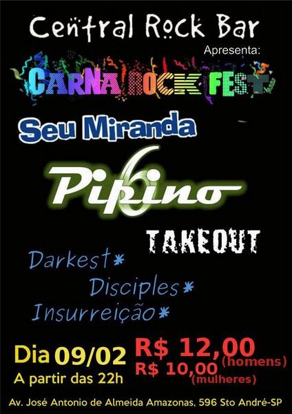 Carna Rock Fest