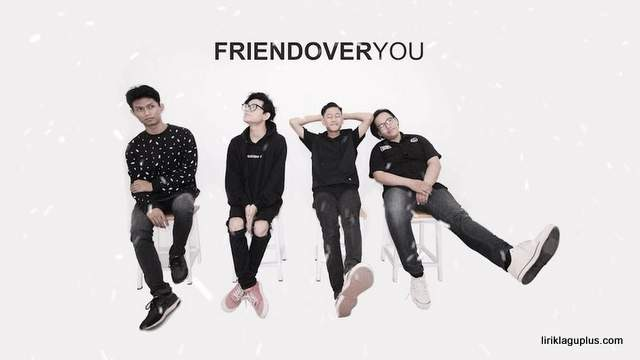 Friend Over You