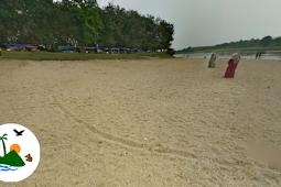 Objek Wisata Teluk Jering - Pantai Cinta Pekanbaru