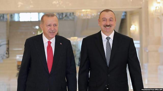 El racismo de Azerbaiyán y Turquía inestabilizan la región