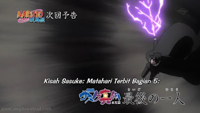 Naruto Shippuden Episode 488 Sub Indo