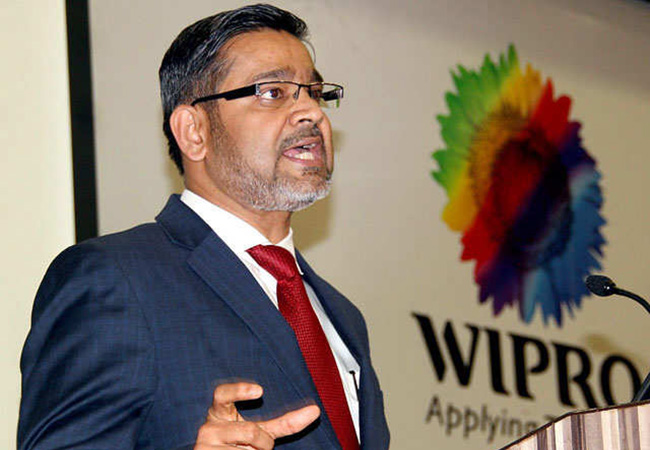Tinuku Wipro bags $1.5 billion deal from Alight Solutions