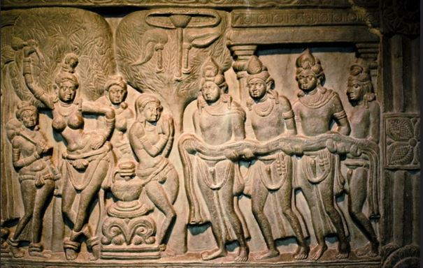 Image result for amaravati naga