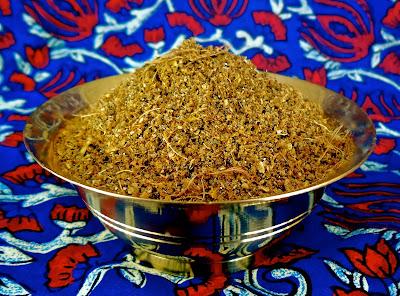 Nepali Garam Masala recipe szechuan peppercorns timur sichuan nepal