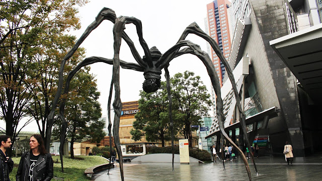 Tokyo Roppongi - Maman