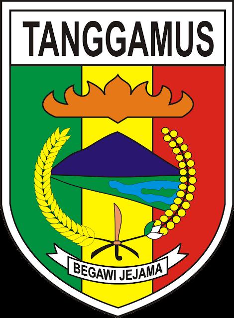 Logo | Lambang Kabupaten Tanggamus