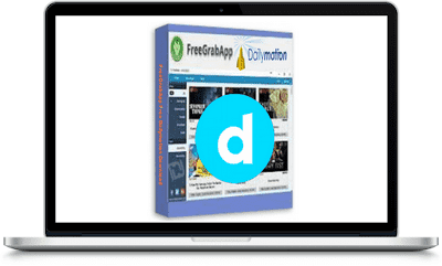 FreeGrabApp Free Dailymotion Download Premium 5.0.2.1009 Full Version