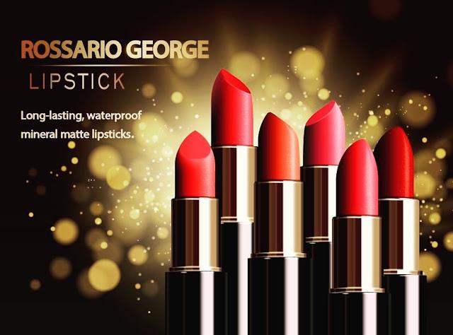 RG Beauty lipstick