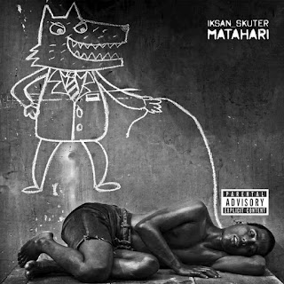Iksan Skuter - Matahari - Album (2016) [iTunes Plus AAC M4A]