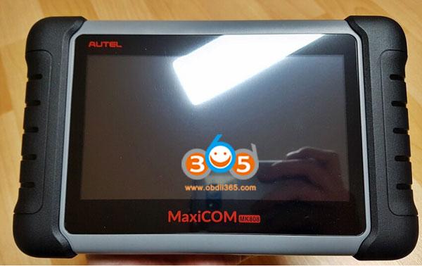 Autel-mk808-распаковка-4
