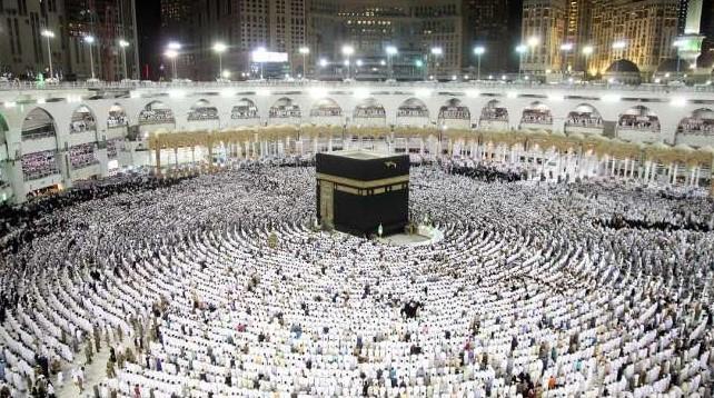 Kеmulіааn Makkah dаn Sumраh Allаh dalam Alԛurаn