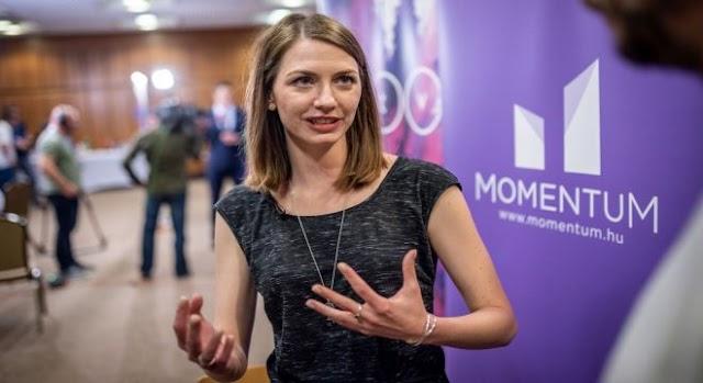 Donáth Anna sem látott még egy fillér EU-s támogatást sem, de mellébeszélni már tud róla