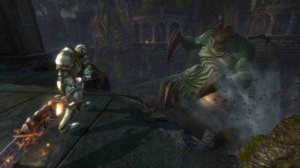 Download Kingdoms of Amalur Reckoning  Torrent PC