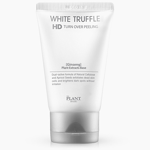 The Plant Base White Truffle Skincare Range