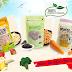 Thực phẩm ăn dặm cho trẻ - Korea Baby Snack