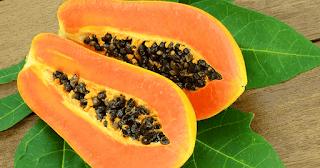 Boost Immunity at home with papaya