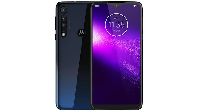 Motorola One Macro with triple rear camera launching on tomorrow