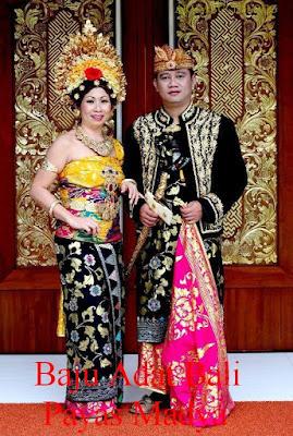Rumah adat bali , 10 tarian Bali dan 4 Pakaian Adat balli .