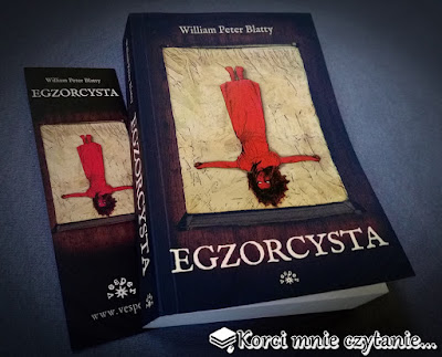 "William Peter Blatty ""Egzorcysta"""