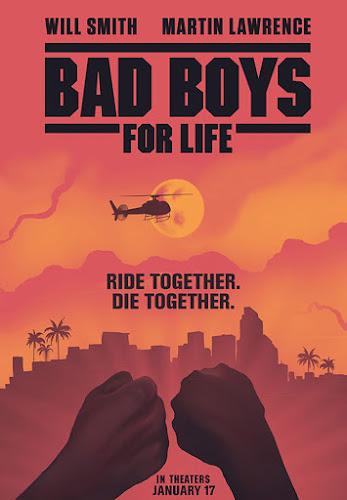Bad Boys for Life (BRRip 1080p Dual Latino / Ingles) (2020)