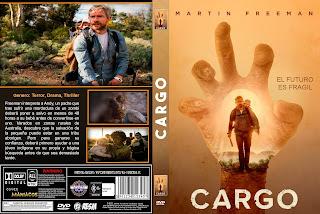 CARATULA Cargo 2017