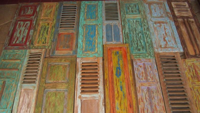 Gudangvintage.blogspot.com : Gudang Vintage: Aneka Jendela