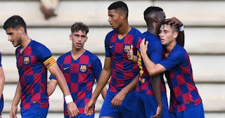 Barca Juvenil A player tests positive for Covid-19