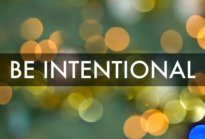 Milo WilsonSuccess Requires Intentionality. Will The Church Be Intentional?Success Requires Intentionality. Will The Church Be Intentional?