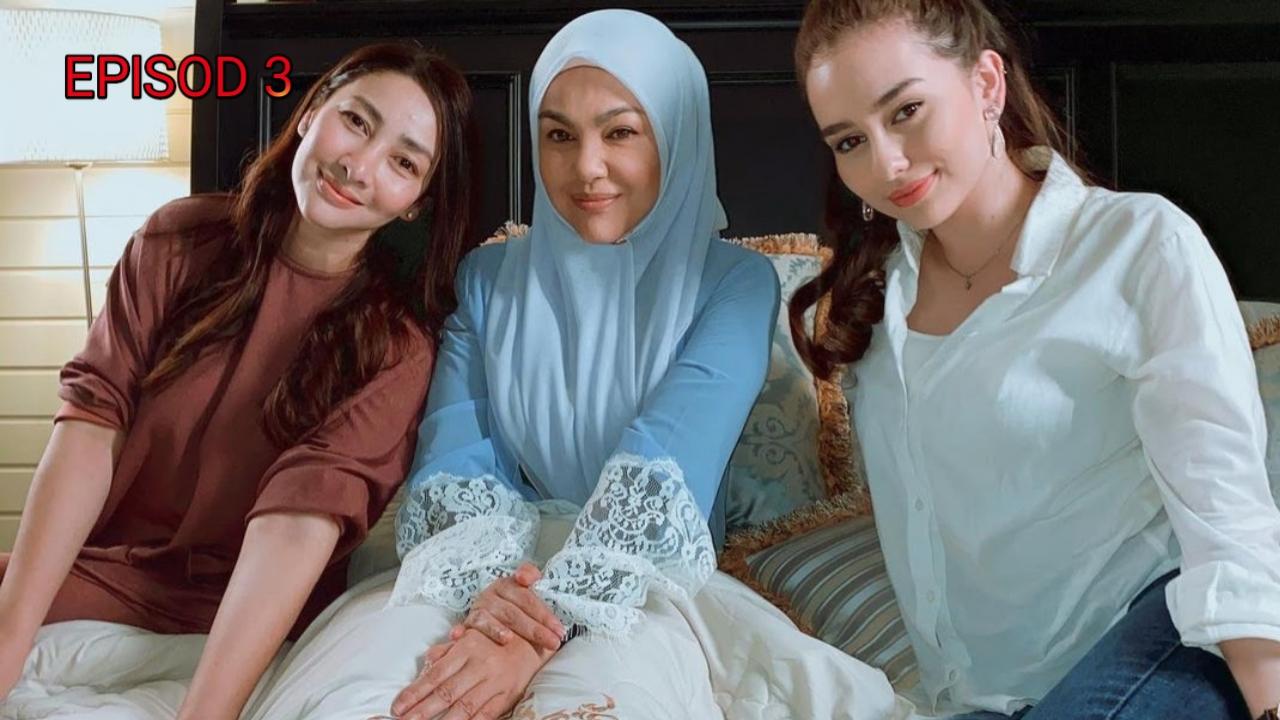 Tonton Drama Shah Alam 40000 Episod 3 (Akasia TV3)