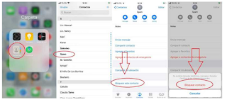 Block spam on iPhone, How to block spam on iPhone; goodbye calls, messages and emails