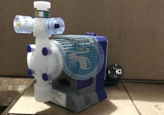 Dosing Pump Ailipu JCMA45-15/1.5