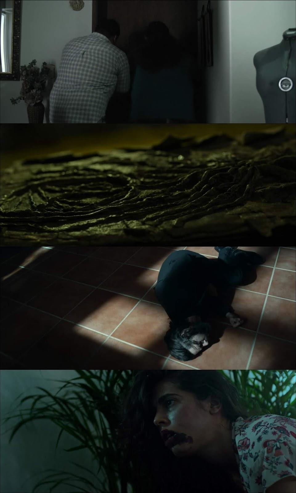 La Marca del Demonio (2020) HD 720p Latino