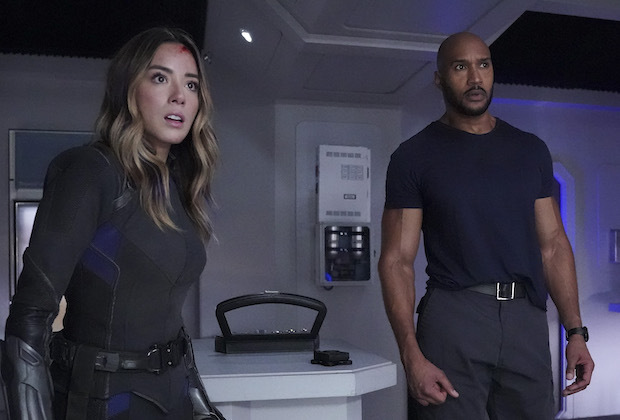 Friday TV Ratings 8/2/19: Agents of SHIELD Steady for Season